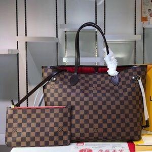 Louis Vuitton Neverfull GM Brand New